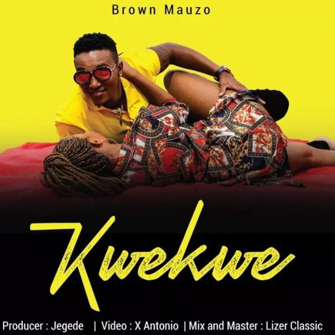 Photo of New AUDIO: Brown Mauzo – KweKwe | Download Mp3