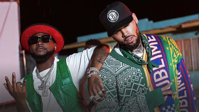 Photo of New AUDIO: Chris Brown ft Davido – Lower Body