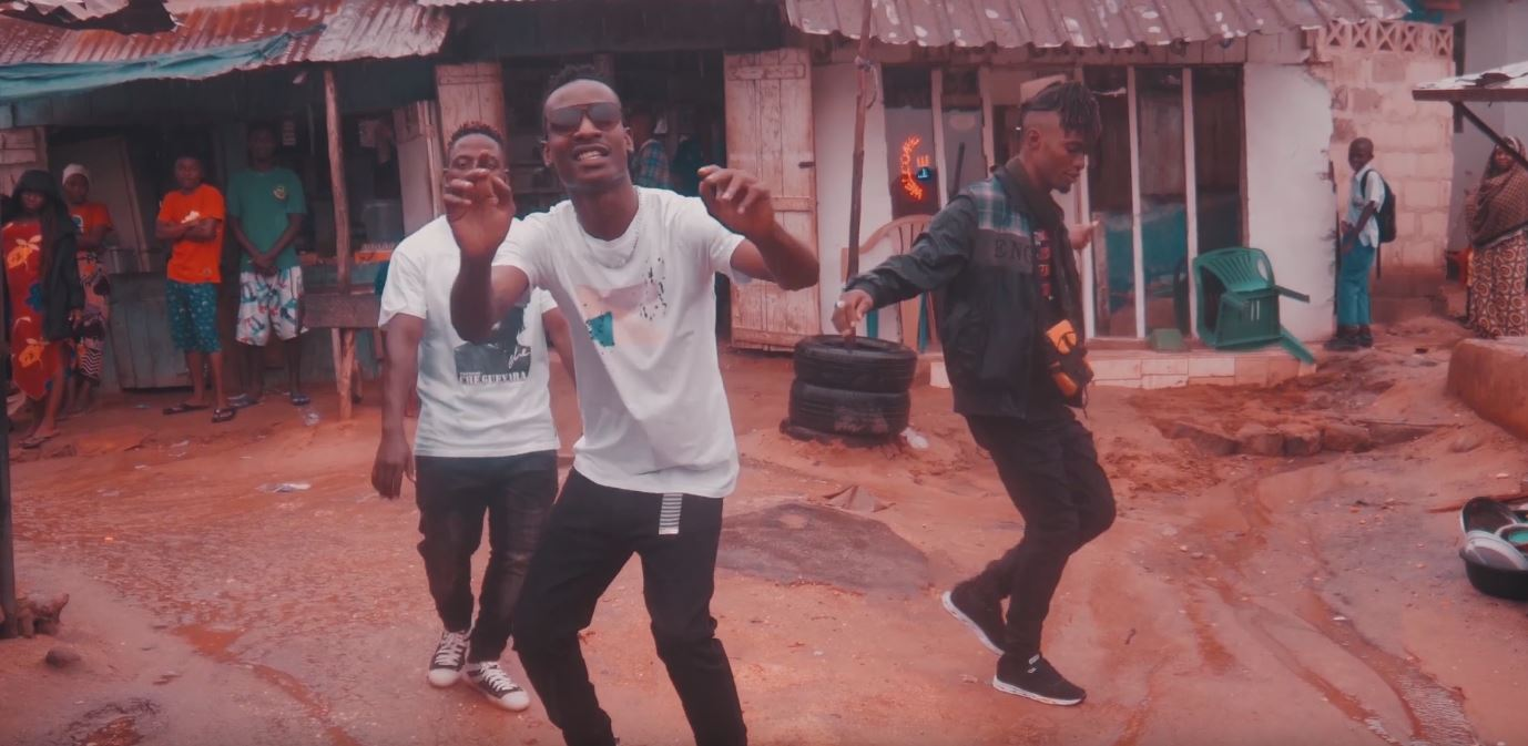 Photo of New VIDEO: ADRIANO FT MAN FONGO & MEDICK CHAPA – MORY