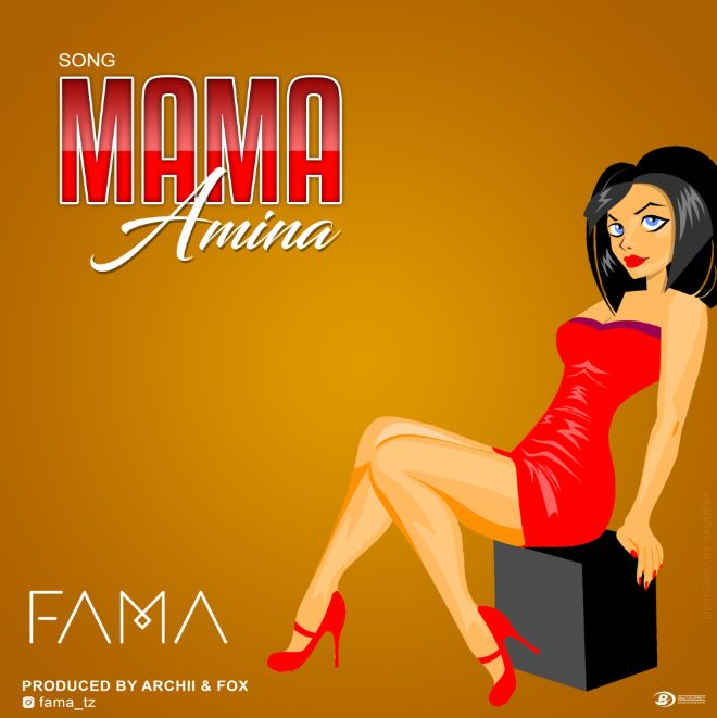 Photo of New VIDEO & AUDIO: FAMA – MAMA AMINA