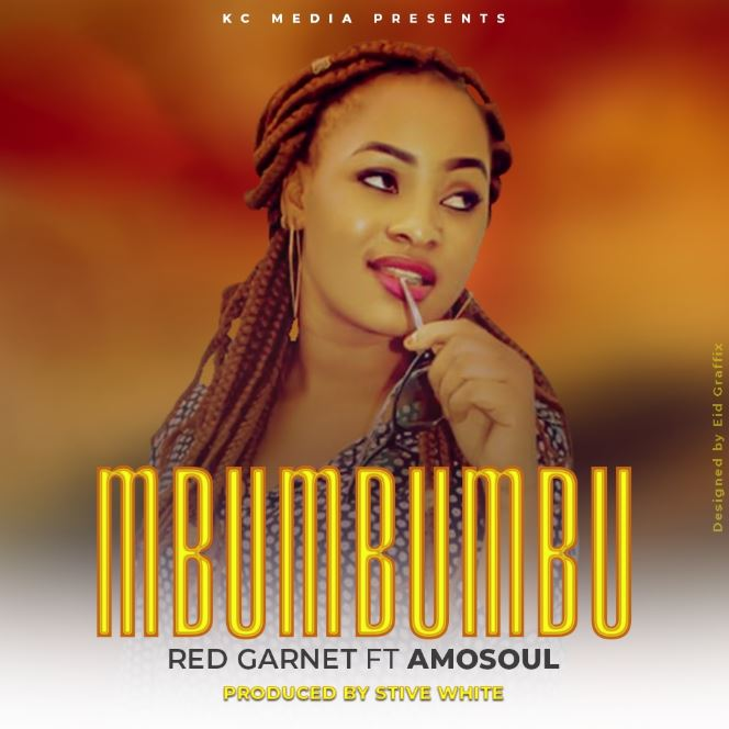 Photo of New AUDIO: Red Garnet ft Amo Soul – Mbu Mbu Mbu | Download Mp3