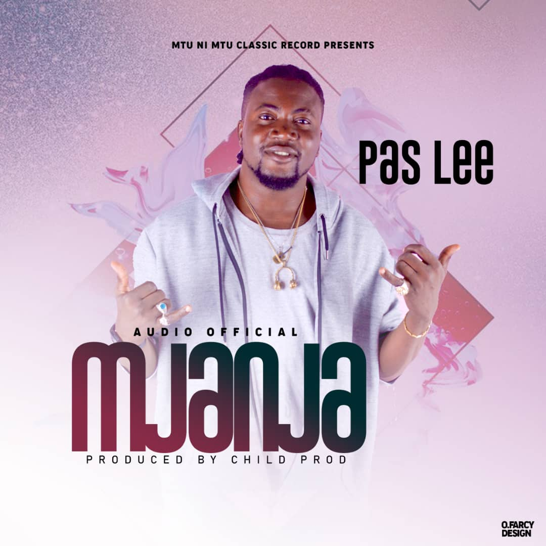 Photo of New AUDIO: Pas Lee – Mjanja | Download Mp3