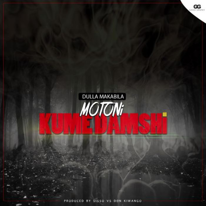 Photo of New AUDIO: Dulla makabila – Motoni Kumedamshi | Download Mp3