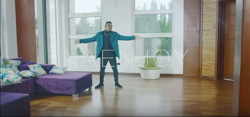 Photo of New VIDEO: Aslay – Naenjoy