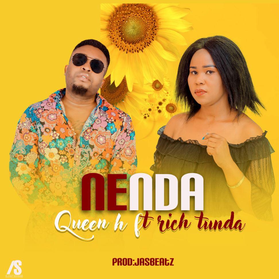 Photo of New AUDIO: Queen h ft Rich Tunda – Nenda | Download Mp3