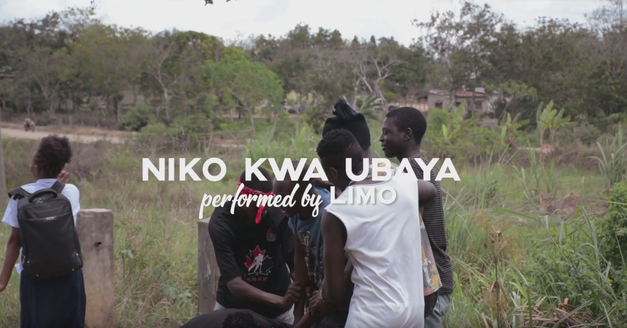 Photo of New VIDEO: Limo – Nibadilishe Remix