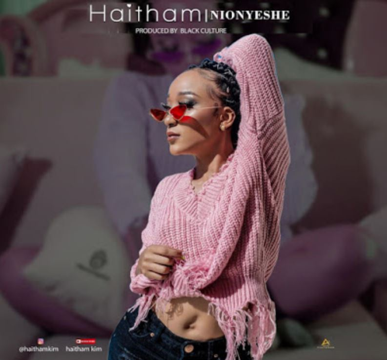 Photo of New AUDIO: Haitham Kim – Nionyeshe | Download Mp3