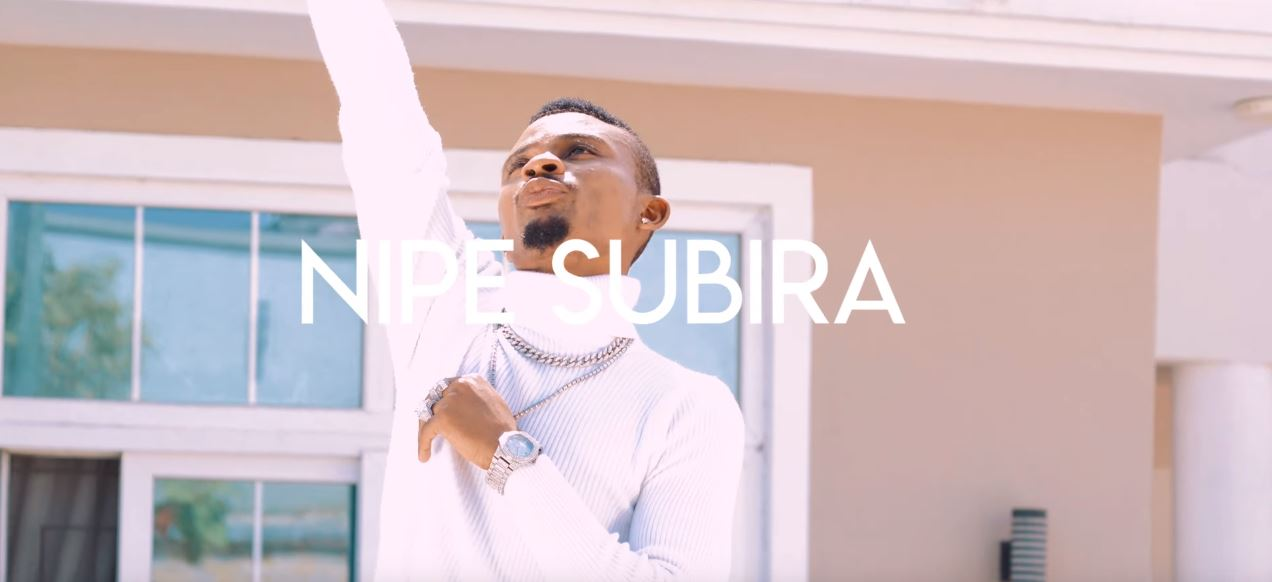 Photo of New VIDEO: Golden Dee – NIPE SUBIRA