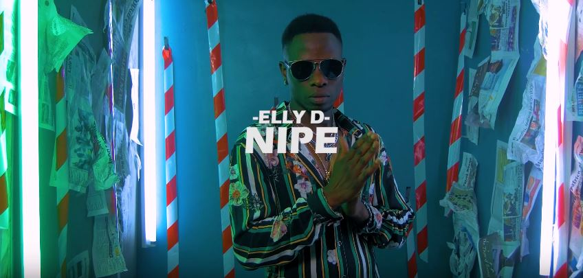 Photo of New VIDEO: Elly D – Nipe