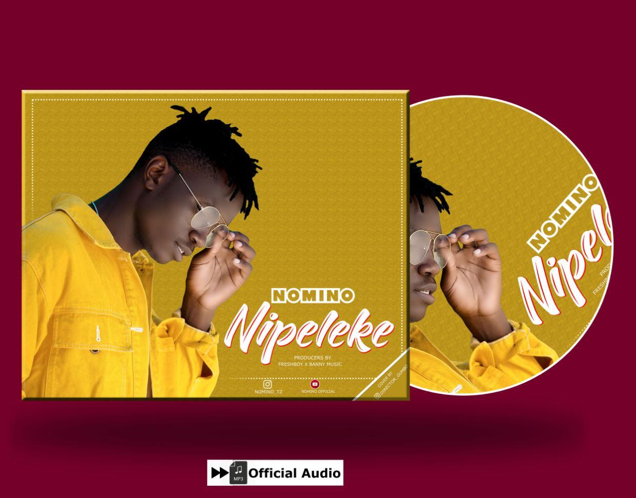 Photo of New AUDIO: NOMINO – NIPELEKE | Download Mp3