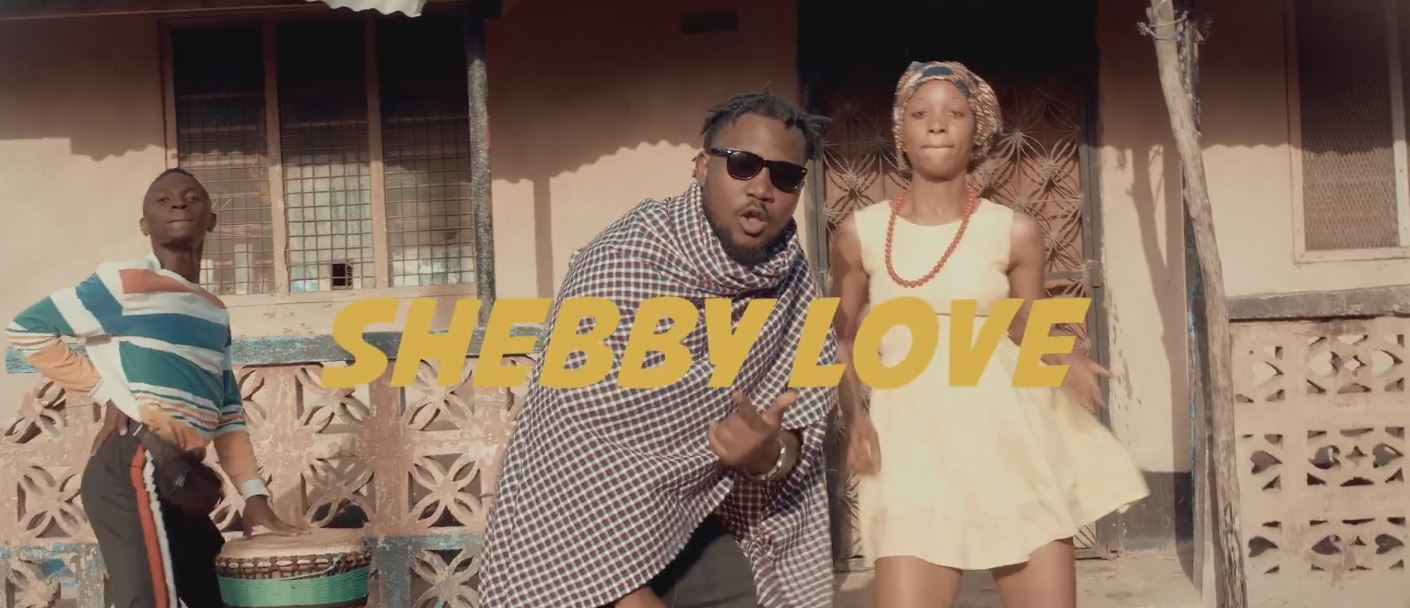 Photo of New VIDEO: Shebby Love – Nitulize