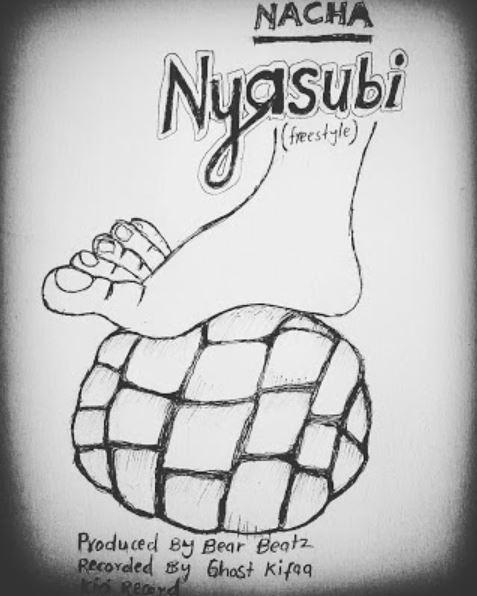 Photo of New AUDIO: Nacha – Nyasubi | Download Mp3