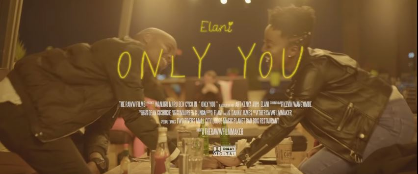 Photo of New VIDEO: Elani – Only You