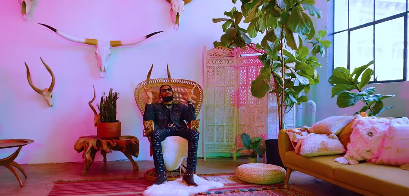 Photo of New VIDEO: Phyno – Ojimo