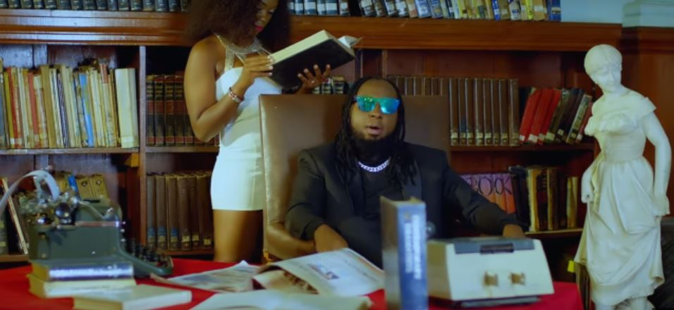 Photo of New VIDEO: Petra ft Joh Makini – Pepea