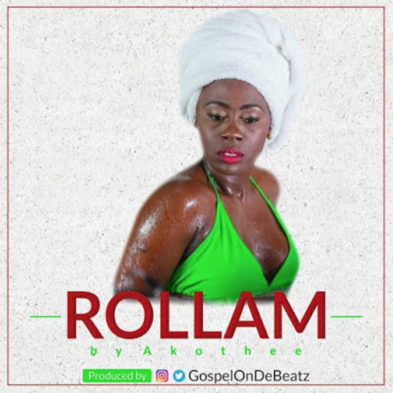 Photo of New AUDIO: Akothee – Rollam   Download