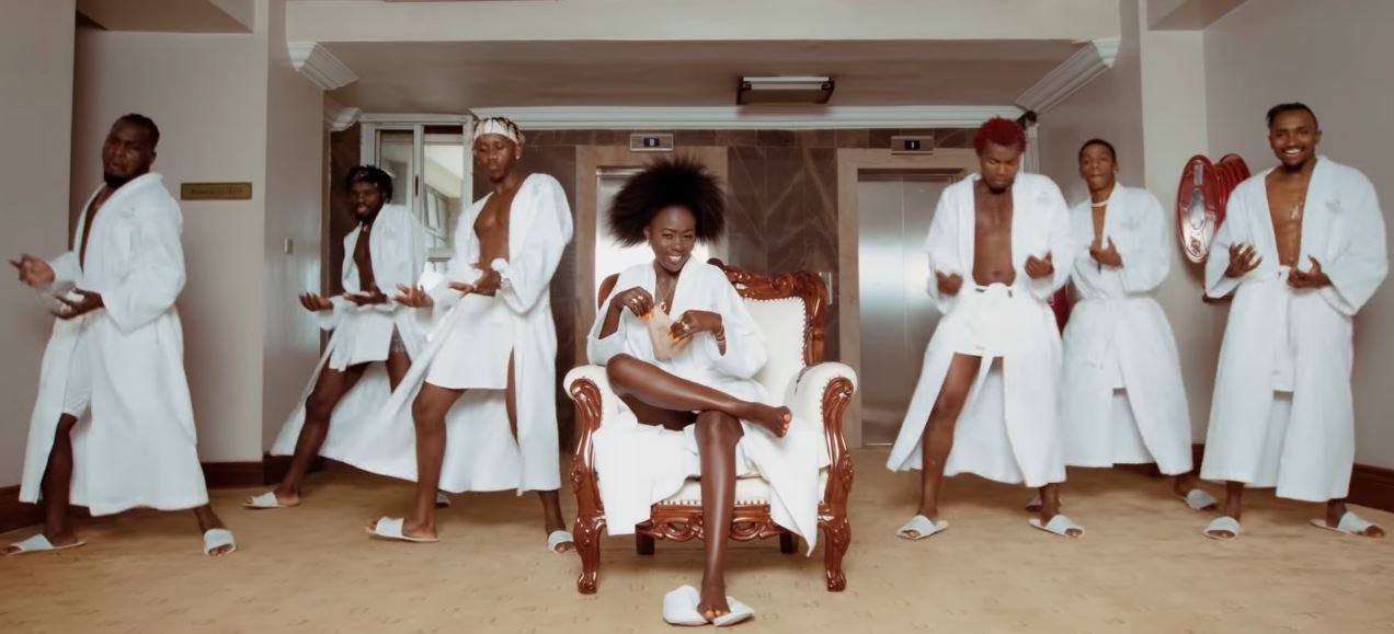 Photo of New VIDEO: Akothee – Rollam