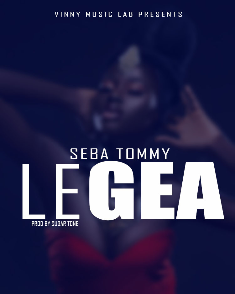 Photo of New AUDIO: Seba Tommy – Legea | Download Mp3