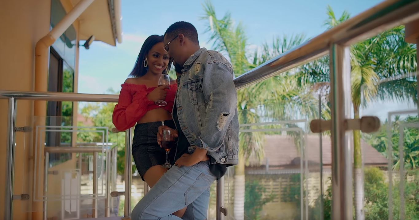 Photo of New VIDEO: Steve RnB – Sikio La Kufa