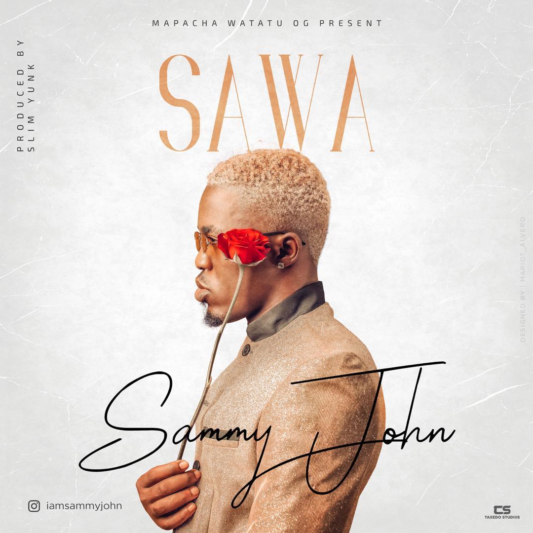 Photo of New AUDIO: Sammy John – Sawa | Download Mp3