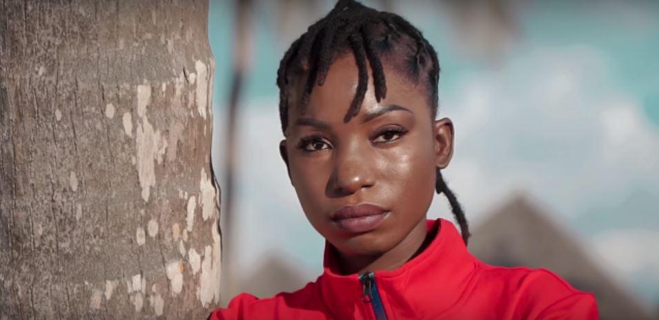 Photo of New VIDEO: Hawa Ntarejea – Shagala Bagala