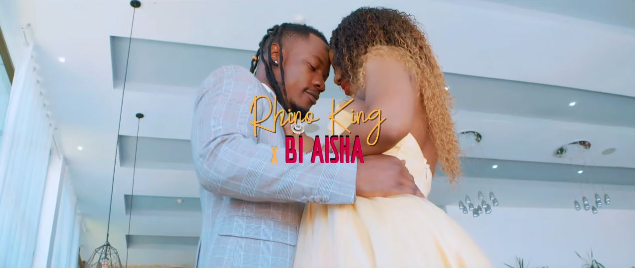 Photo of New VIDEO: Rhino King X Bi Aisha – Show Me Love