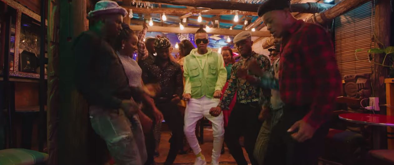 Photo of New VIDEO: Tekno – Skeletun