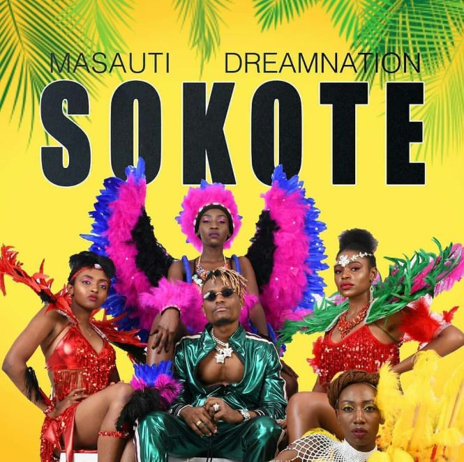 Photo of New AUDIO: Masauti – Sokote | Download Mp3