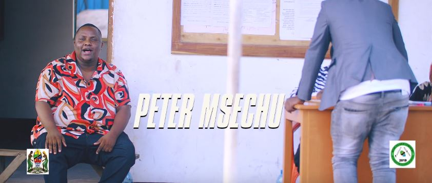 Photo of New VIDEO: Peter Msechu – Tujitokeze