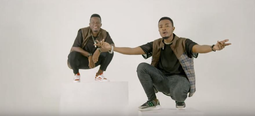 Photo of New VIDEO: SnopaBigsome X Kubwa Ft Tunda Man – Teamo
