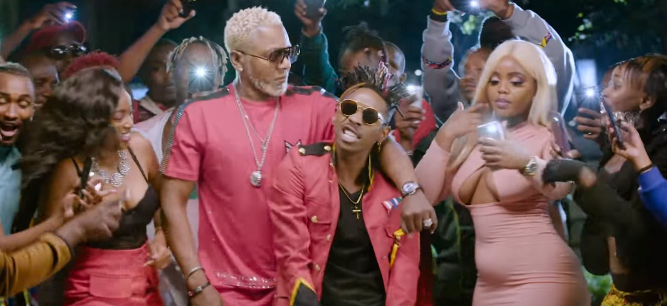 Photo of New VIDEO: Eric Omondi X Awilo Longomba – Tiko Tiko