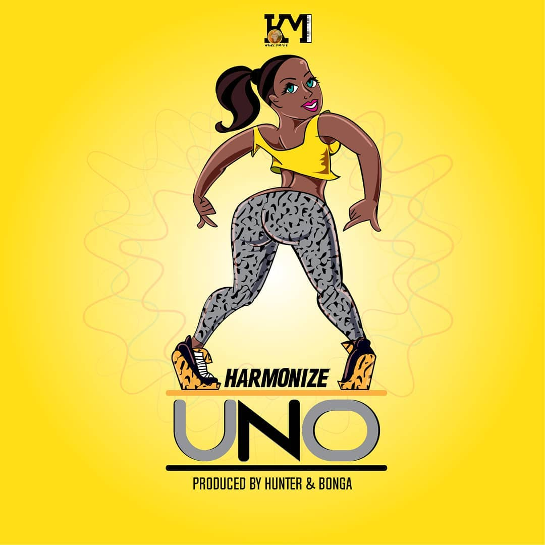Photo of New AUDIO: Harmonize – Uno | Download Mp3