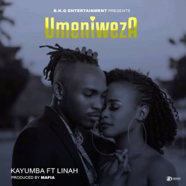 Photo of New AUDIO: Kayumba Ft. Linah – Umeniweza | Download Mp3
