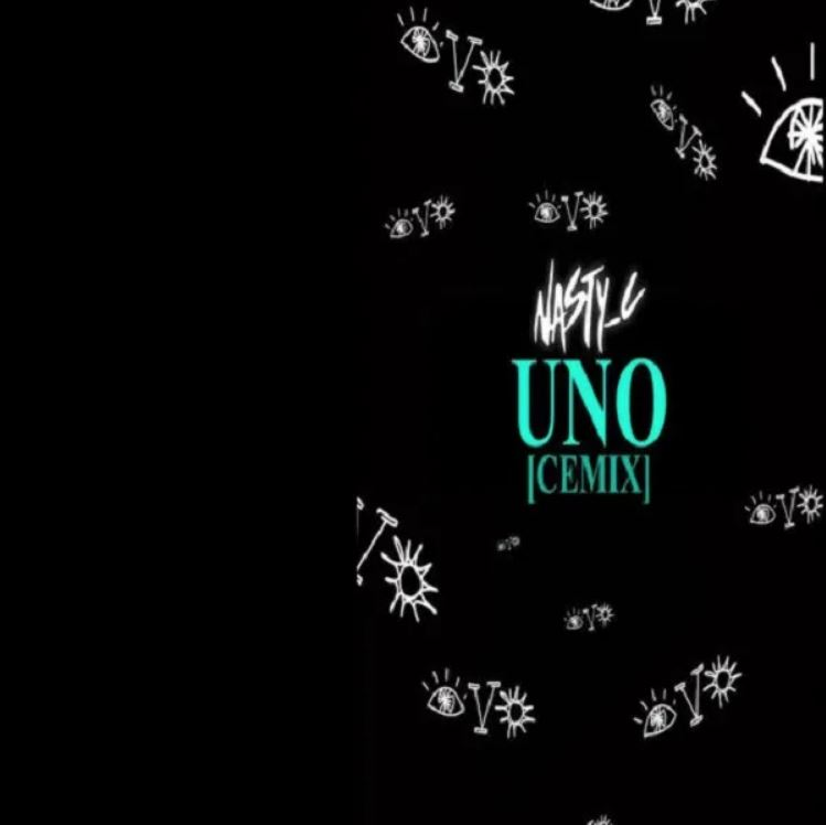 Photo of New AUDIO: Nasty C – Uno (Remix)