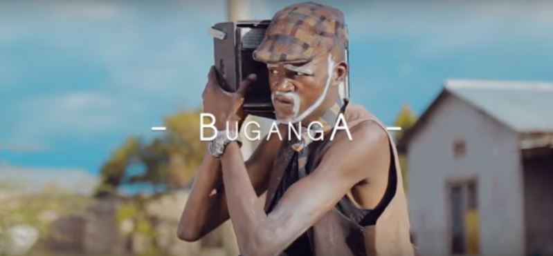 Photo of New VIDEO: Buganga – Upepo wa Kisuli Suli