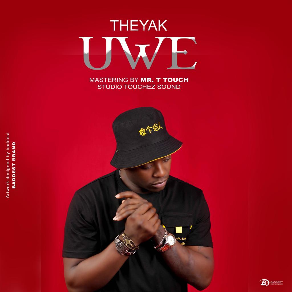 Photo of New AUDIO: The Yak – Uwe | Download Mp3