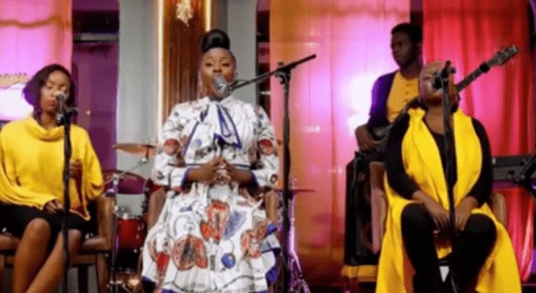 Photo of New VIDEO: Mercy Masika – WONDERFUL