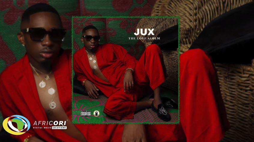 Photo of New AUDIO: Jux Ft. Ruby – Wambela | Download Mp3