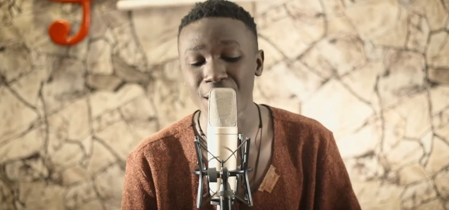 Photo of New VIDEO: Gold Boy – Wasamehe COVER