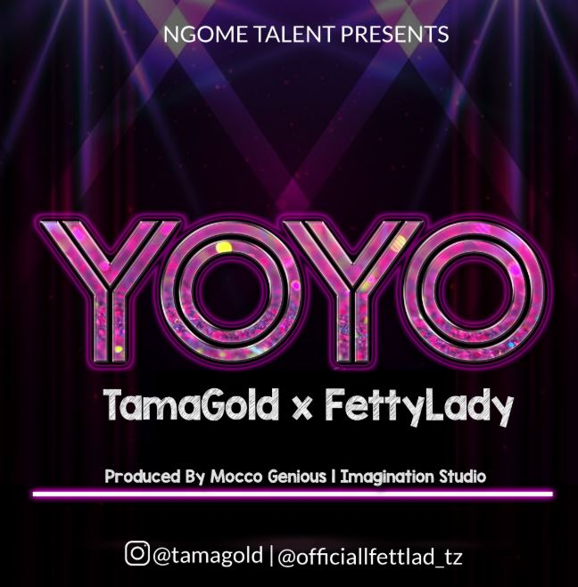 Photo of New VIDEO & AUDIO: FettyLady X Tamagold – Yoyo
