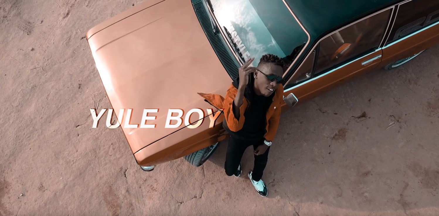 Photo of New VIDEO: Country Boy Ft S2kizzy – YULE BOY