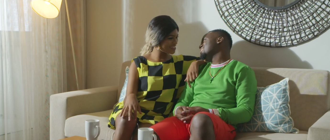 Photo of New VIDEO: Aimé. M. ft Amber Lulu – Zonge