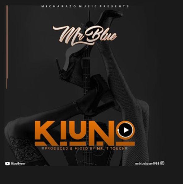 Photo of New AUDIO: Mr Blue – KIUNO | Download Mp3