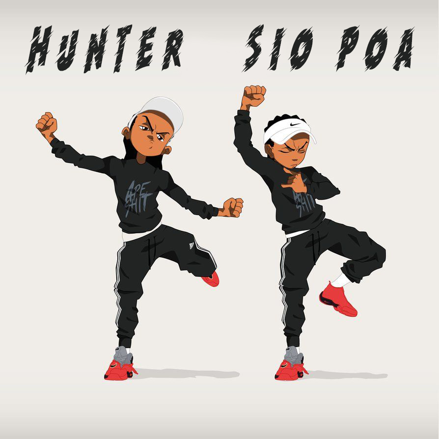Photo of New AUDIO: Hunter – Sio Poa | Download Mp3