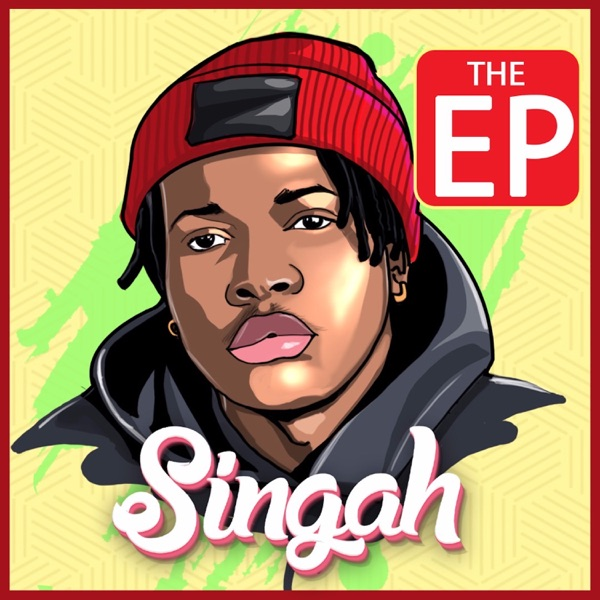 Photo of New AUDIO: Singah – Mon Amour