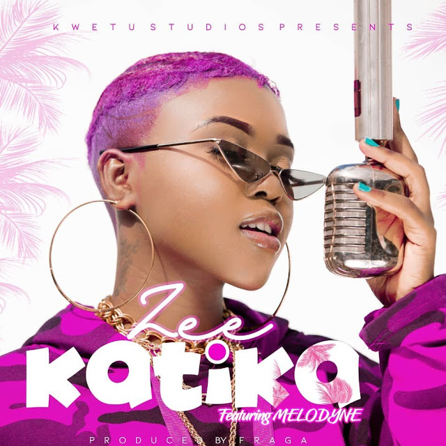Photo of New AUDIO: Zee Ft Melodyne – Katika | Download Mp3