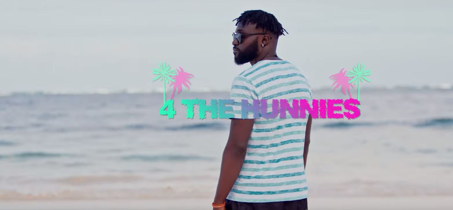 Photo of New VIDEO: Naiboi x Kaxumbari x Vanso Da Gama – 4 The Hunnies