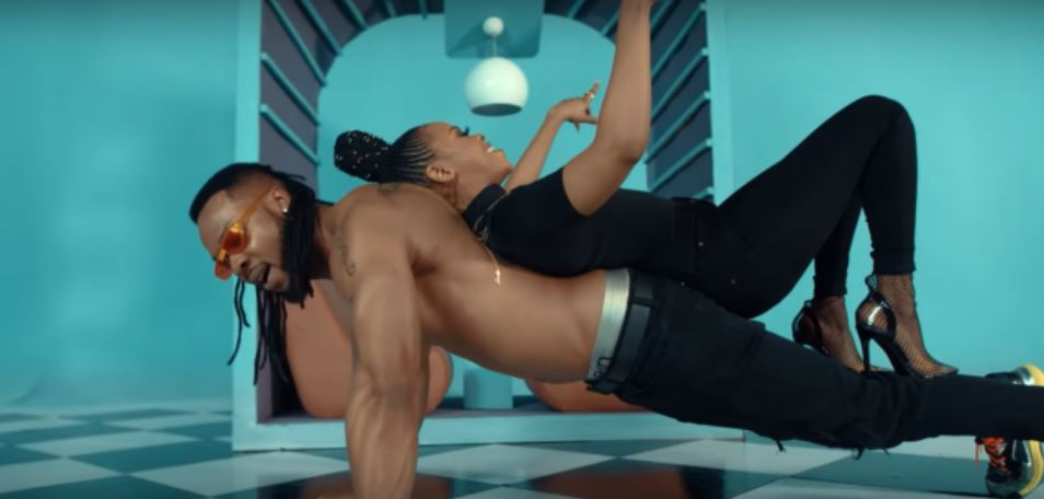 Photo of New VIDEO: Chidinma x Flavour – 40 Yrs