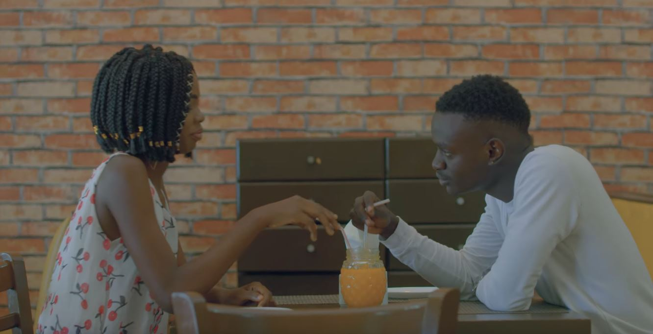 Photo of New VIDEO: Damiduro Ft Nijobebez – ACHA KUDANGA