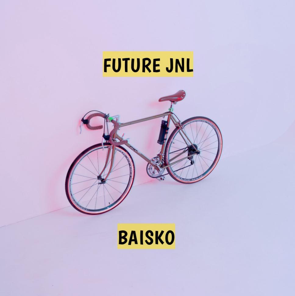 Photo of New AUDIO: Future Jnl – BAISKO   Download Mp3